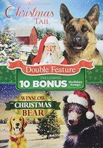 A Christmas Tail / Winslow the Christmas Bear + 11 Christmas cartoons DVD image 1