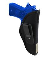 New Barsony Tuckable IWB Holster for Full Size 9mm 40 45 Pistols - $19.99