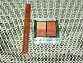 Jordana Eyeshadow 01 & Color Wave Eye Color Sandstorm Lot Of 2 Sealed - $9.40