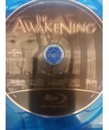 The Awakening Blu-ray disc only - $0.00