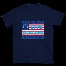Betsy Ross t-shirt / Betsy Ross / Short-Sleeve Unisex T-Shirt image 3