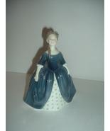 Royal Doulton HN 2385 Debbie Lady Figurine - £43.17 GBP