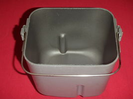 Pan for Red Star Bread Maker Model KBM-12 (#1) image 6