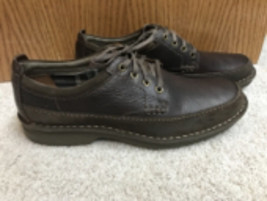 NEW Clarks Lace up shoes size 13 - $54.00