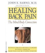 Healing Back Pain The Mind Body Connection - $4.95