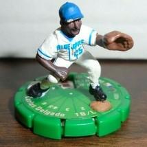 Carlos Delgado A001 Toronto Blue Jays MLB Sportsclix 2004 - $1.43