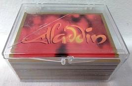 Disney Collector Card SET - Aladdin - $10.88