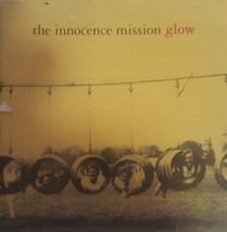 The Innocent Mission - Glow Cd image 1