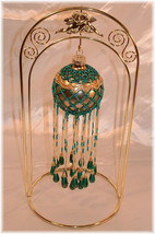 """Teal Royal """"Jewelry For The Home"""" - $84.50"""