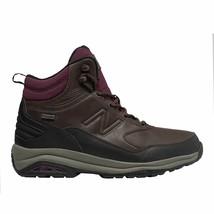 New Balance Womens Trail Walking Waterproof Hiking Boot Brown 7 #NG2T2-M608 - $129.99