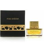 Miss Arabian by Arabian Oud 100ml Western Spray - Express Shipping - $96.03