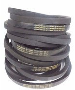 (4) NEW GOODYEAR 8VX2000 HY-T WEDGE MATCHMAKER BELTS 1'' WIDE 200'' OC C... - $699.95