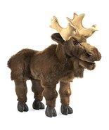 Folkmanis Moose Hand Puppet - $41.39