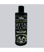 MASTER FORMULA METAL GLOSS FOR ALL METALS 1bottle 12 oz Motorcycle Car T... - $22.50