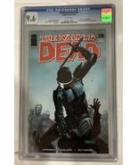 The Walking Dead #28 CGC 9.6 - $75.00