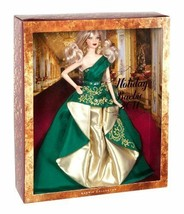 Holiday Barbie Caucasian 2011 Doll - Collector's Edition - $87.88
