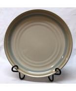 """Noritake Stoneware Painted Desert 8603 10-3/8"""" Dinner Plate Beige Blue T... - $29.69"""