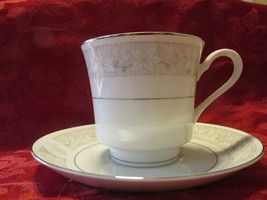 Vintage Madeira Coffee Cup and Saucer - $6.99