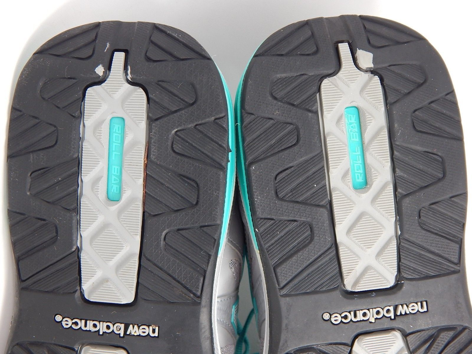 New Balance 1540 v2 Women's Running Shoes Size US 10.5 D WIDE EU 42.5 W1540SG2 image 9