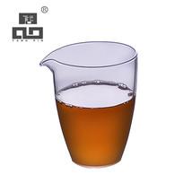 TANGPIN heat-resistant glass tea infusers glass chahai coffee jug kung f... - £54.66 GBP