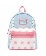 Loungefly Disney Toy Story 4 Little Bo Peep Mini Faux Leather Backpack W... - $70.00