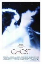 Ghost (DVD, 1990, Widescreen, Paramount Pictures, Interactive Menu, Regi... - $7.91