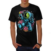 Space Sweets Shirt Junk Food Men T-shirt - $12.99+