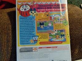 Nintendo Wii Tamagotchi Party On! image 2