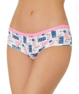 Jenni Women's by Jennifer Moore Printed Hipster Panty - $9.86+