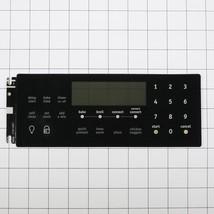 316419821 ELECTROLUX FRIGIDAIRE Range control overlay - $17.45