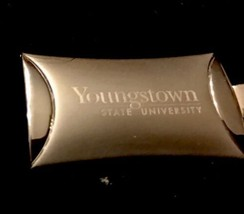 New In Box Youngstown State University Key Chain - $9.99