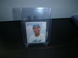 1950 Bowman Gum Baseball Card #92 Hank Majeski Trading Card Good Condition - $8.90