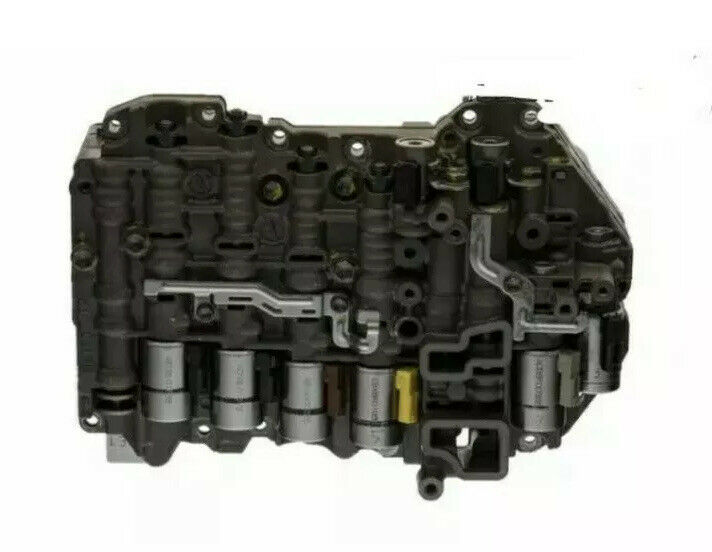 OEM VW Volkswagen Transmission Valve Body 6 Speed