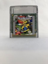 Micro Machines 1 and 2: Twin Turbo (Nintendo Game Boy Color, 1999) Gameboy - $9.49
