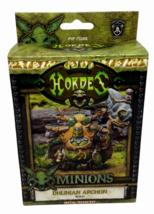 Hordes Minions Dhunian Archon Solo PIP 75088 Metal Resin Kit Miniature NEW - $29.69