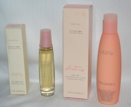 Mary Kay Embrace Dreams Sheer Fragrance Mist + Body Wash Discontinued New In Box - $49.49