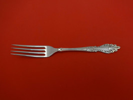 "Raphael by Rogers & Hamilton Plate Silverplate Luncheon Fork 7 1/8"" - $19.00"