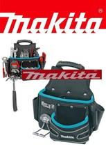 New Makita P-71744 General Purpose Pouch Tool Belt Holster Bag - $41.90