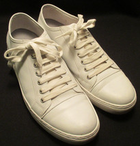 Comfortable Kenneth 12 White M Cole On Up Lace Sneakers Leather the Mens Double 0XrU4H0qw