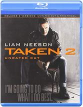 Taken 2 [Blu-ray]