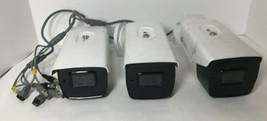 3 LOT Alibi ALI-TP4128R 4K 8MP HD-TVI IR WDR Varifocal Low Light Securit... - $127.71