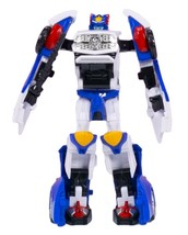 Hello Carbot Fron Police X Transformation Action Figure Toy image 2