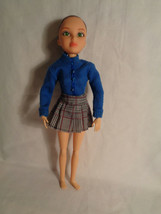 "2009 Spin Master Green Eyes Liv Doll - No Wig 12"" - Dressed - $10.77"