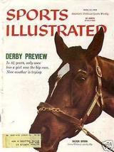 1959 Sports Illustrated April 27 - Pirates snap Braves - $26.78