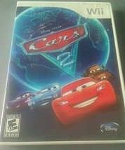 Cars 2: The Video Game - Nintendo Wii - $7.92