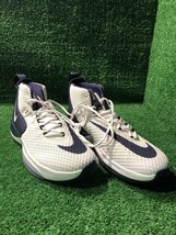 Team Issued Washington Wizards Nike Zoom Rize TB 12.0 Size Basketball Shoes - $69.99