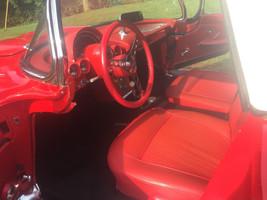 1961 Chevrolet Corvette Convertible For Sale In Byron Center MI 49315 image 8
