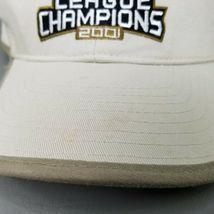 Arizona Diamondbacks New Era Baseball Hat 2001 League Champions World Series image 6