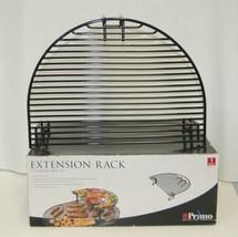 Primo 332 Extension Rack Porcelainized Metal Fits Oval XL image 2