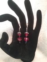 Beaded Earrings  - $10.00